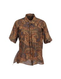 A.F.VANDEVORST - Short sleeve shirt