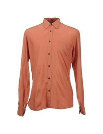 DRIES VAN NOTEN - Long sleeve shirt