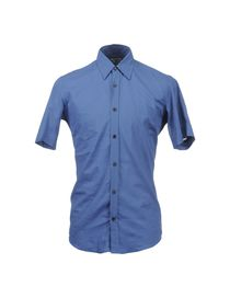 DRIES VAN NOTEN - Short sleeve shirt