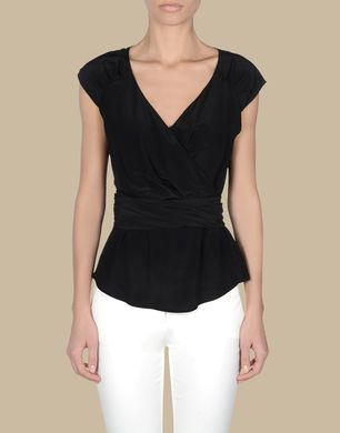 TRU TRUSSARDI - Blusa