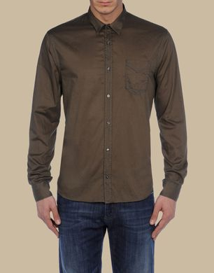 TJ TRUSSARDI JEANS - Shirt