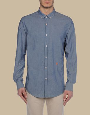 TRU TRUSSARDI - Camicia