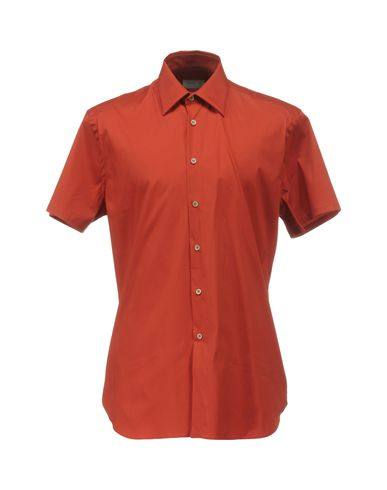PRADA - Short sleeve shirt