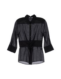 MARELLA - Shirt with 3/4-length sleeves