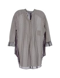 UNDERCOVER - Shirt with 3/4-length sleeves