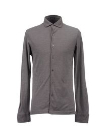 DRUMOHR - Long sleeve shirt