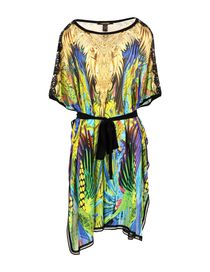 ROBERTO CAVALLI - Kaftan