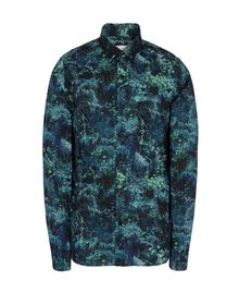 Long sleeve shirt - MAURO GRIFONI