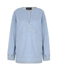 Denim shirt - DEREK LAM