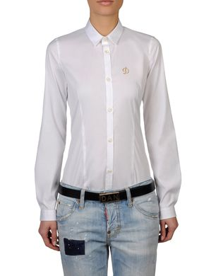 DSQUARED2 Long sleeve shirt D S75DL0263S39731 f