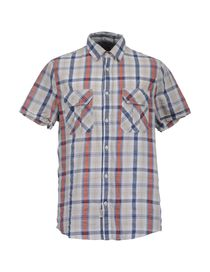 WOOLRICH - Short sleeve shirt