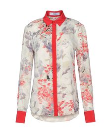 Long sleeve shirt - PRABAL GURUNG