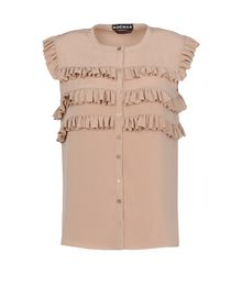 Sleeveless shirt - ROCHAS