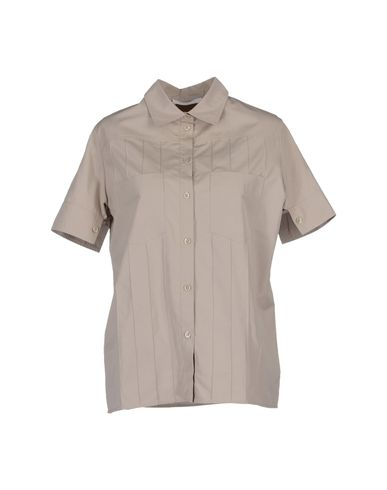 CHLOÉ - Short sleeve shirt