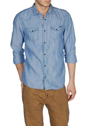 Shirts DIESEL: SONORA