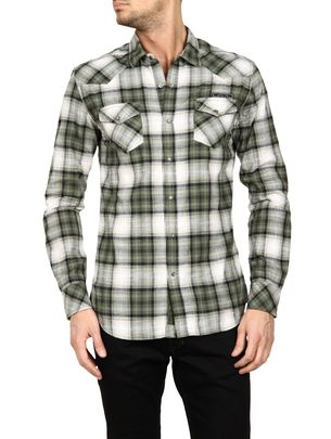 Shirts DIESEL: SULPHUR-R