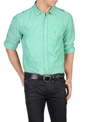 Camisas DIESEL: SHARPY-RS