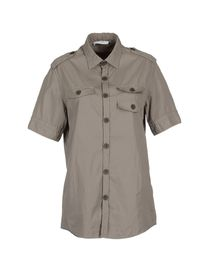 AGLINI - Short sleeve shirt
