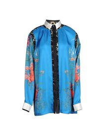N° 21 - Long sleeve shirt
