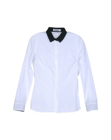 JIL SANDER - Shirts