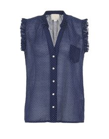 Sleeveless shirt - GIRL by BAND OF OUTSIDERS
