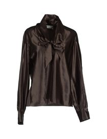 YVES SAINT LAURENT RIVE GAUCHE - Blouse