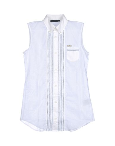 DSQUARED2 - Sleeveless shirt