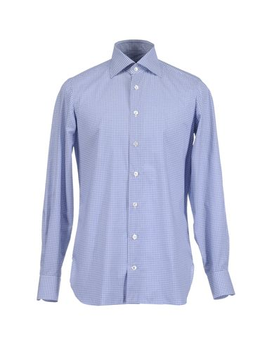 SARTORIA CHIAIA - Long sleeve shirt