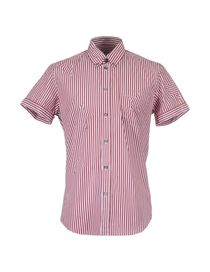 MOSCHINO - Short sleeve shirt