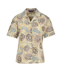 Short sleeve shirt - ROCHAS