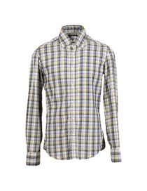 MICHAEL BASTIAN - Long sleeve shirt