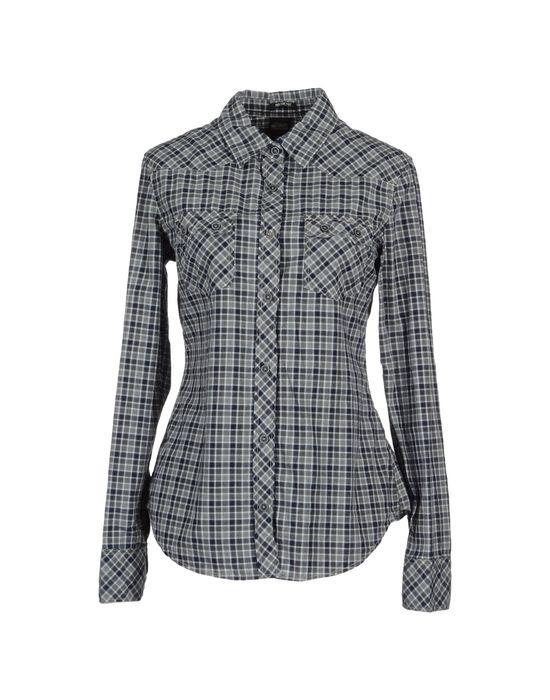 MELTIN POT Рубашка с длинными рукавами