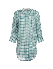 PATRIZIA PEPE - Shirt with 3/4-length sleeves