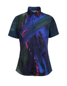 Chemise  manches courtes - CHRISTOPHER KANE