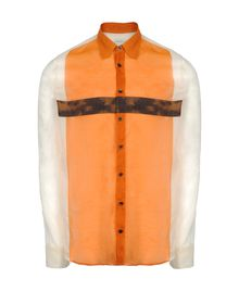 Camicia maniche lunghe - DRIES VAN NOTEN