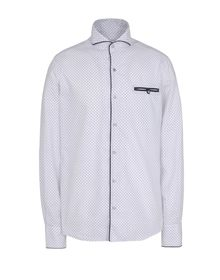 Long sleeve shirt - MICHAEL BASTIAN