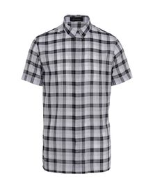Short sleeve shirt - KRIS VAN ASSCHE