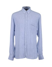 TRUSSARDI 1911 - Long sleeve shirt