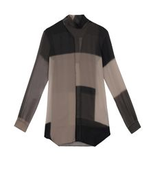 Long sleeve shirt - RICK OWENS