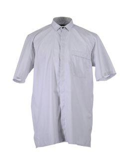 Camisas de manga corta - LES HOMMES EUR 59.00