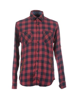 SCOTCH &amp; SODA - Long sleeve shirt