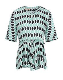 Shirt with 3-4-length sleeves - MARNI