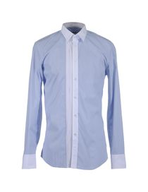 BIKKEMBERGS - Long sleeve shirt