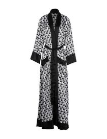 DIRK BIKKEMBERGS - Dressing gown