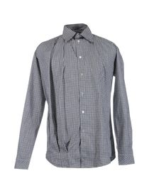 PETER JENSEN - Long sleeve shirt