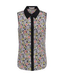 Sleeveless shirt - JASON WU