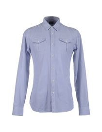 GAZZARRINI - Long sleeve shirt