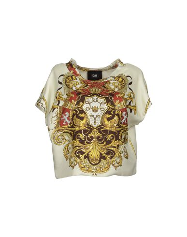 D&amp;G - Blouse