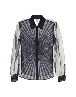 ARMANI COLLEZIONI - РУБАШКИ - Рубашки с длинными рукавами