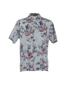 GALLIANO - Short sleeve shirt